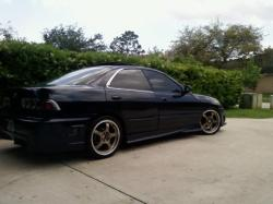 cleanstreetdb7s 1998 Acura Integra