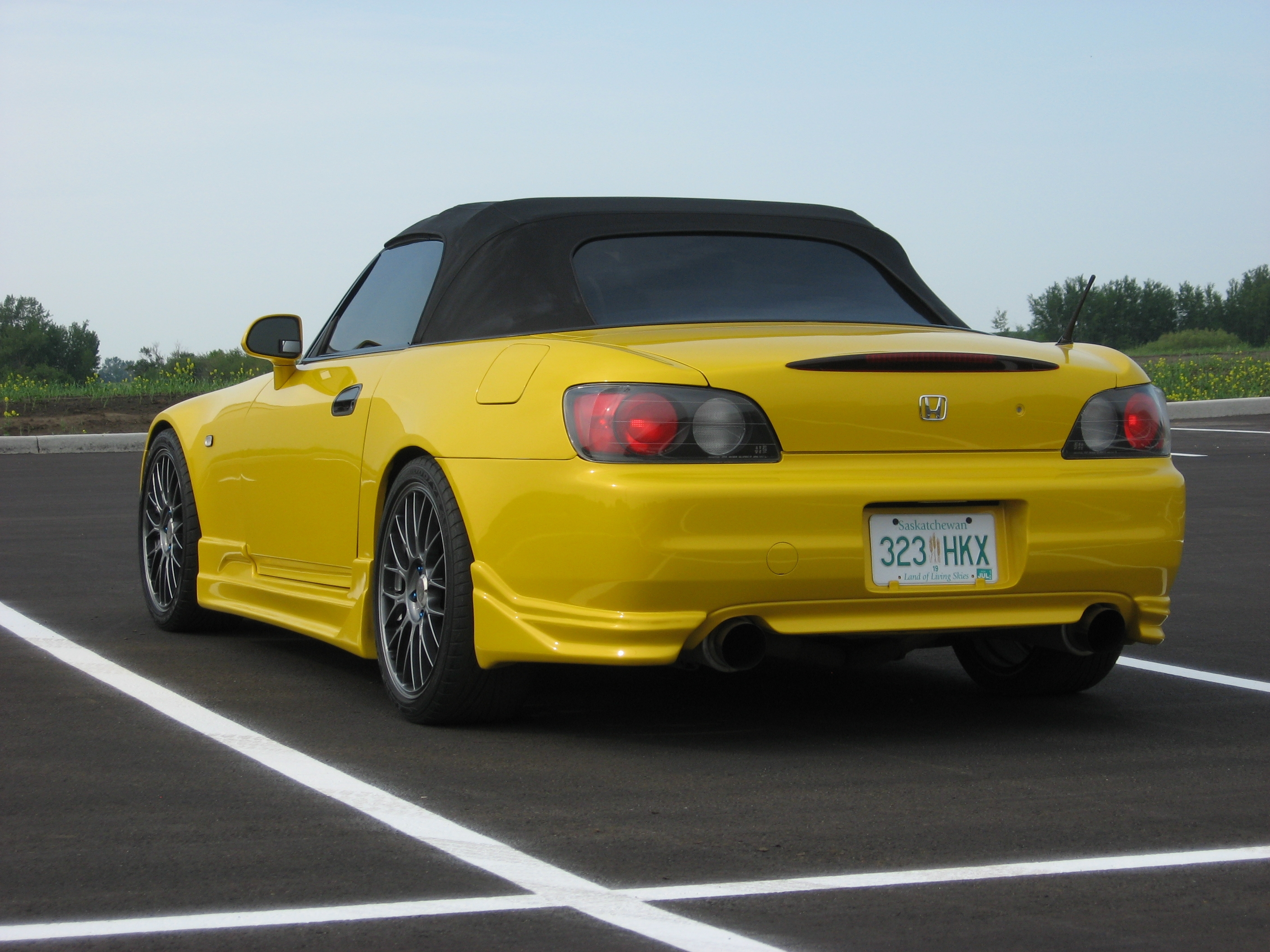 Another bebefouch 2001 Honda S2000 post... - 14592273
