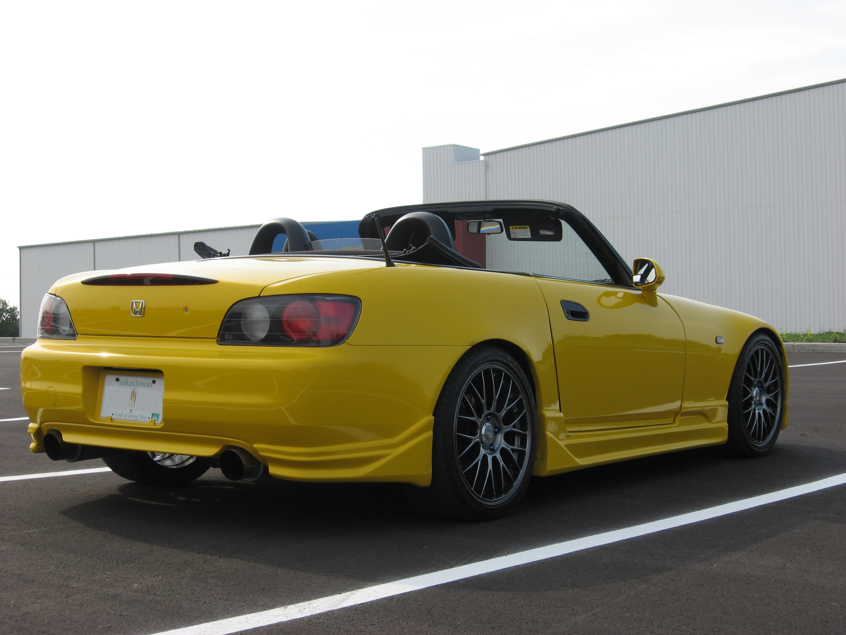 Another bebefouch 2001 Honda S2000 post... - 14592295