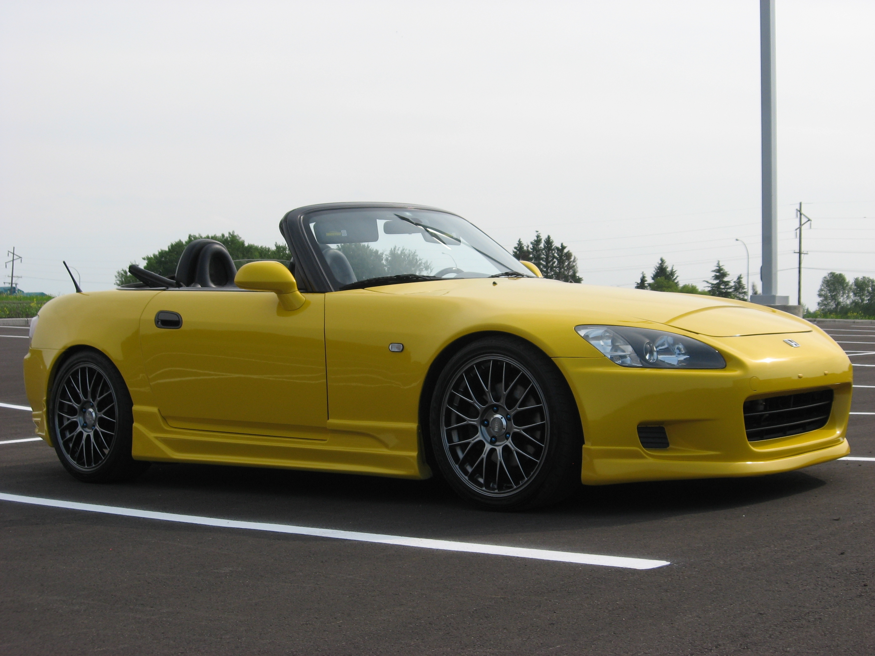 Another bebefouch 2001 Honda S2000 post... - 14592297