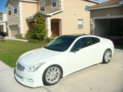 guy2000ks 2009 Infiniti G