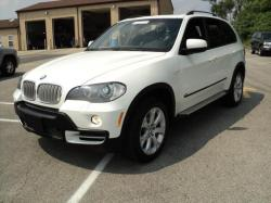 highlinecars 2007 BMW X5