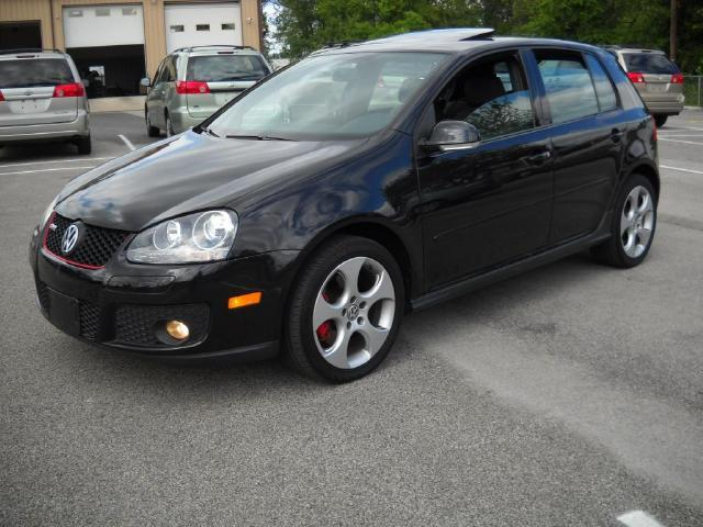 Another highlinecars 2007 Volkswagen GTI post... - 14594117