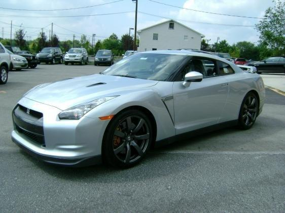 Another highlinecars 2009 Nissan GT-R post... - 14594138