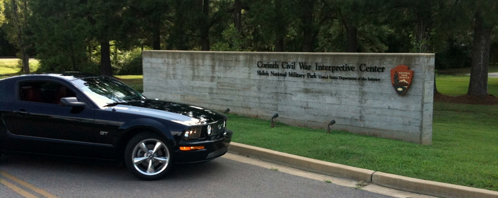 Another Mississippimoss 2009 Ford Mustang post... - 14594179