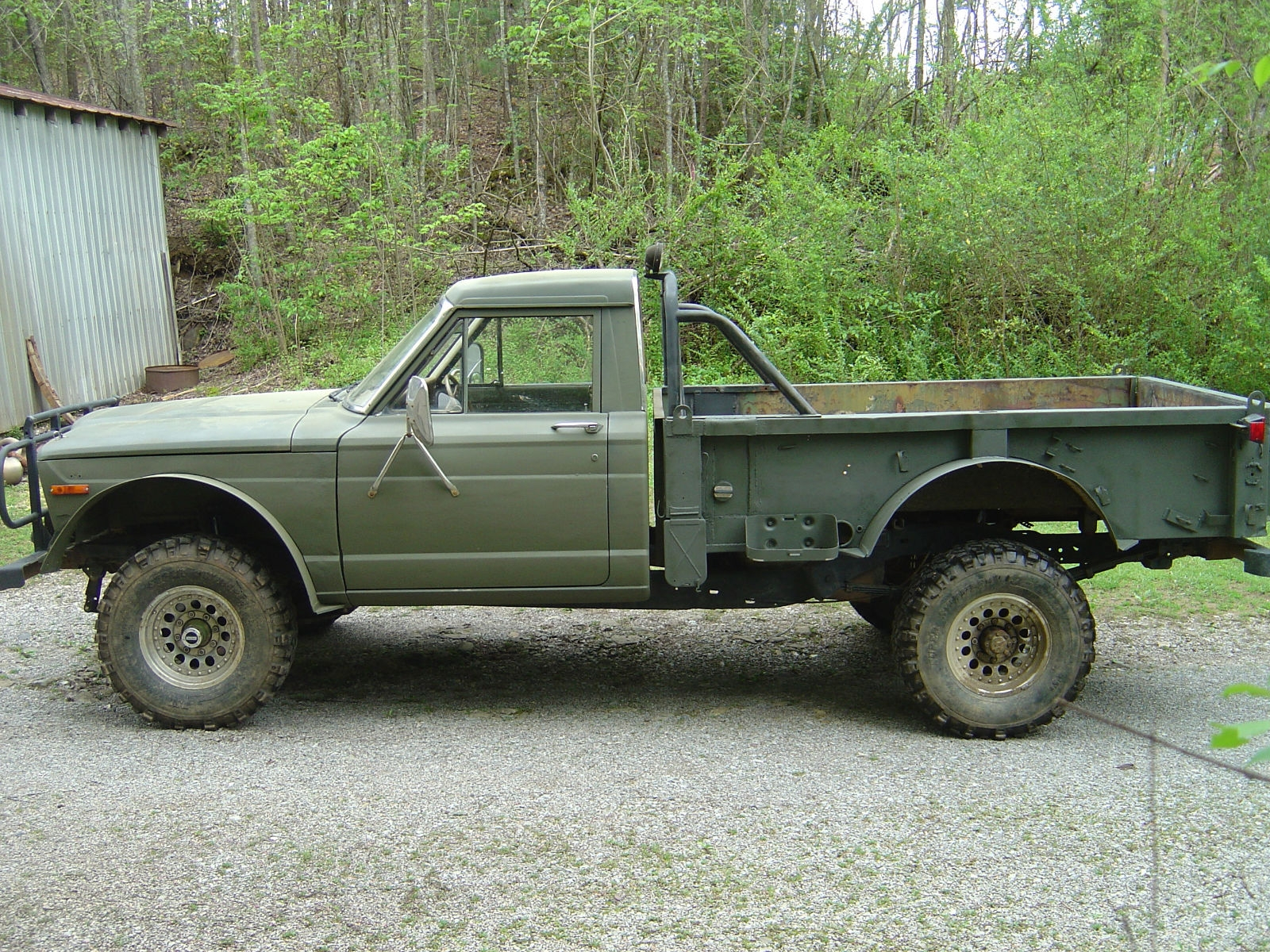 Another ssxtremes10 1982 Jeep J-Series post... - 14595158