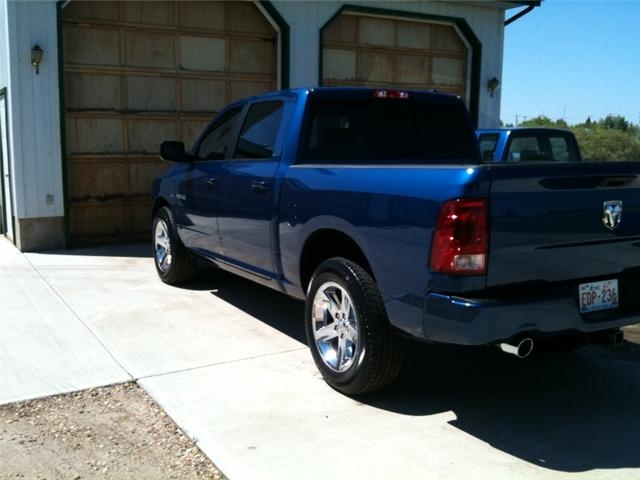 Another gman_3105 2010 Dodge Ram 1500 Crew Cab post... - 14595354