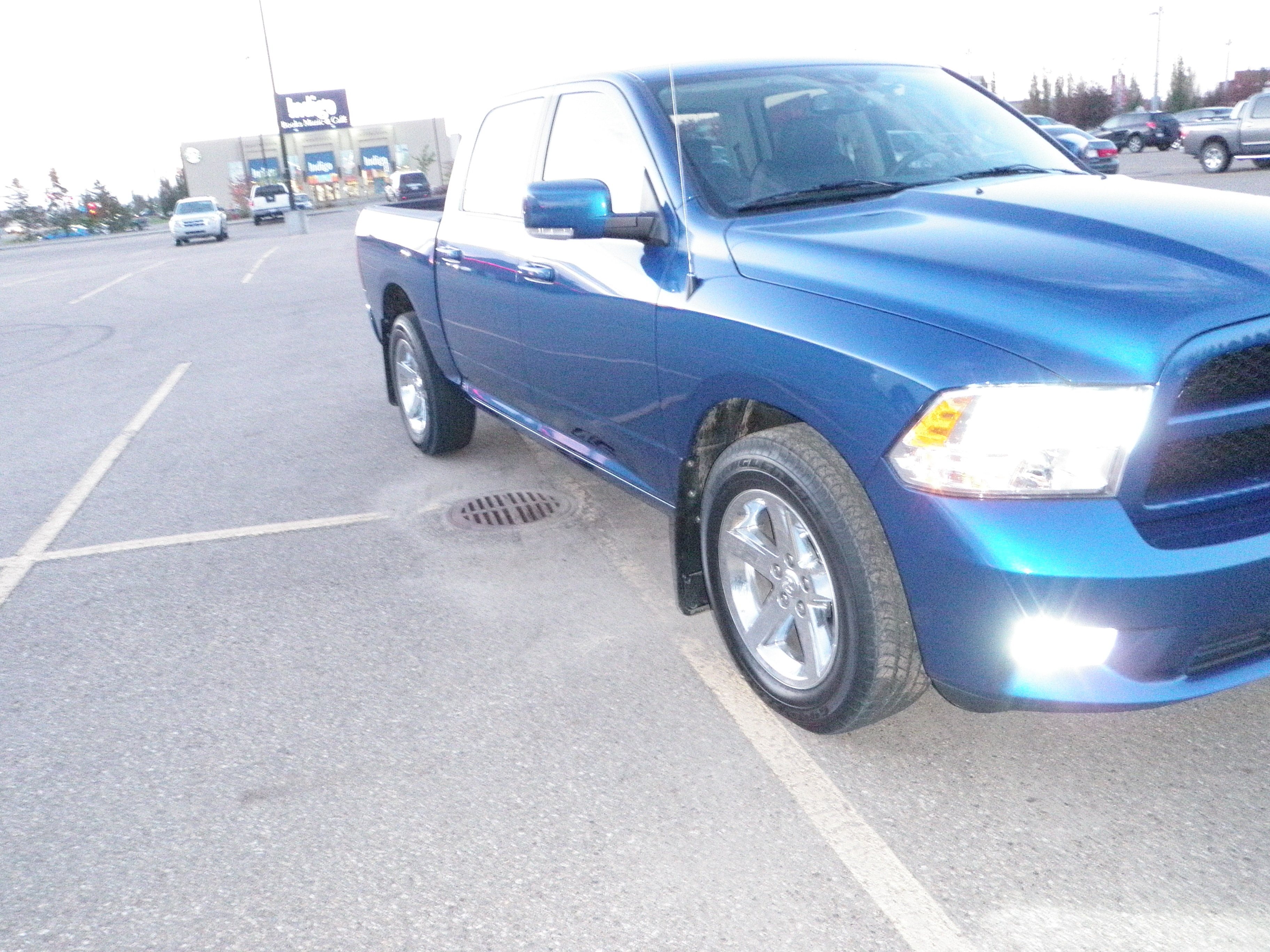 Another gman_3105 2010 Dodge Ram 1500 Crew Cab post... - 14595359