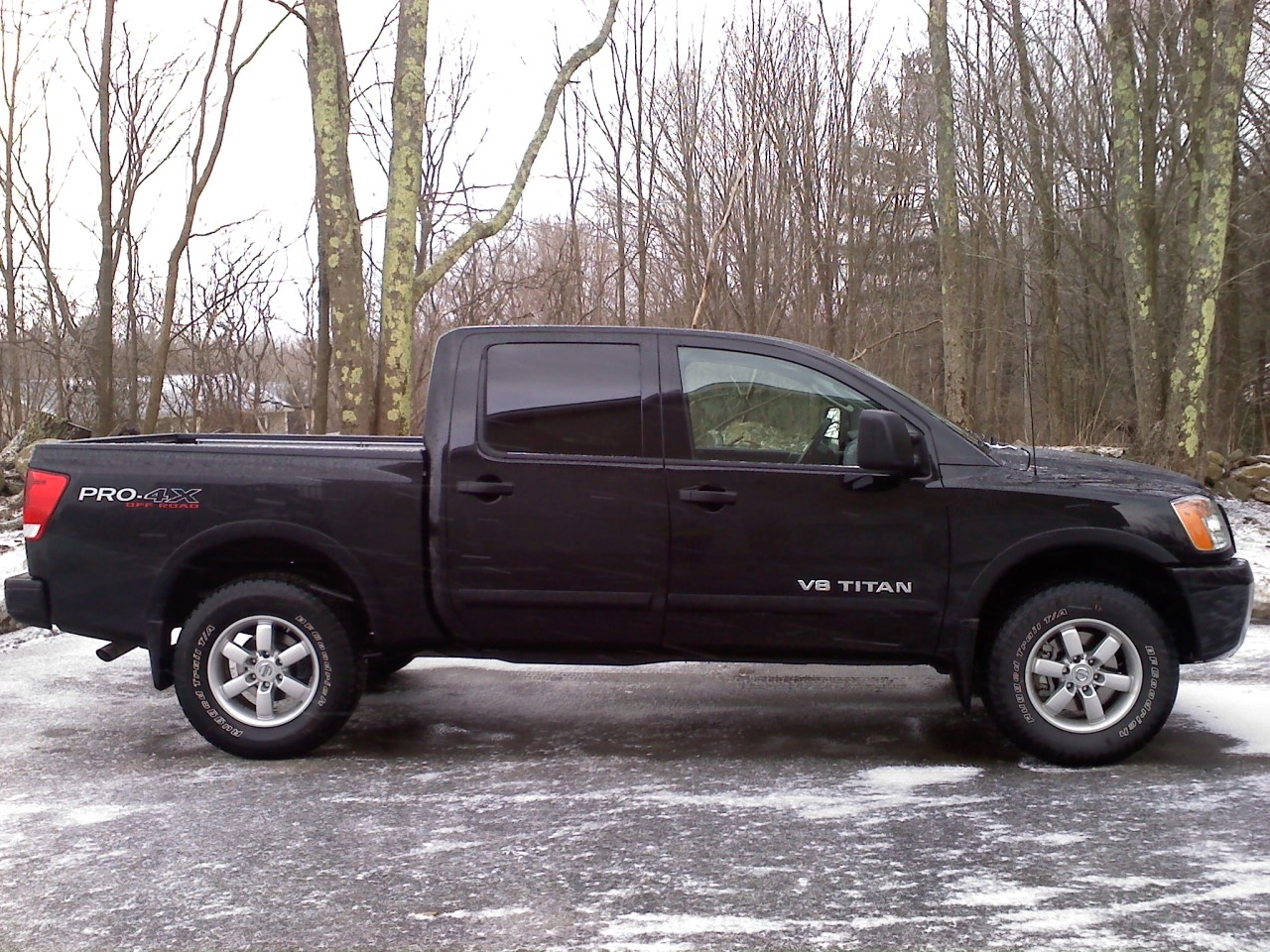 Another 05thumpinpathy 2010 Nissan Titan Crew Cab post... - 14595434