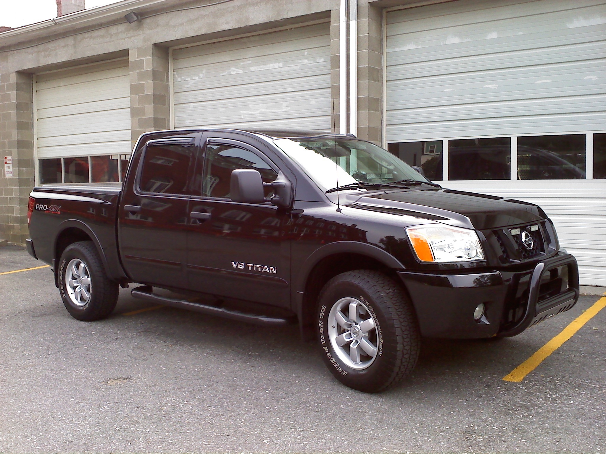 Another 05thumpinpathy 2010 Nissan Titan Crew Cab post... - 14595437