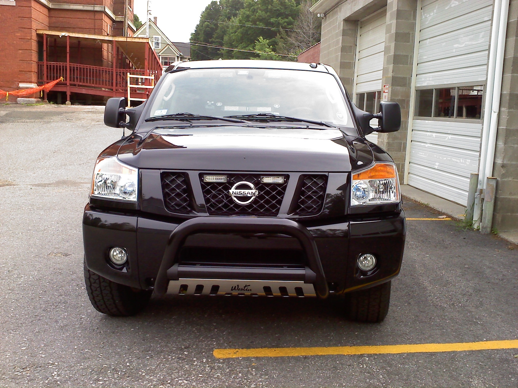 Another 05thumpinpathy 2010 Nissan Titan Crew Cab post... - 14595438