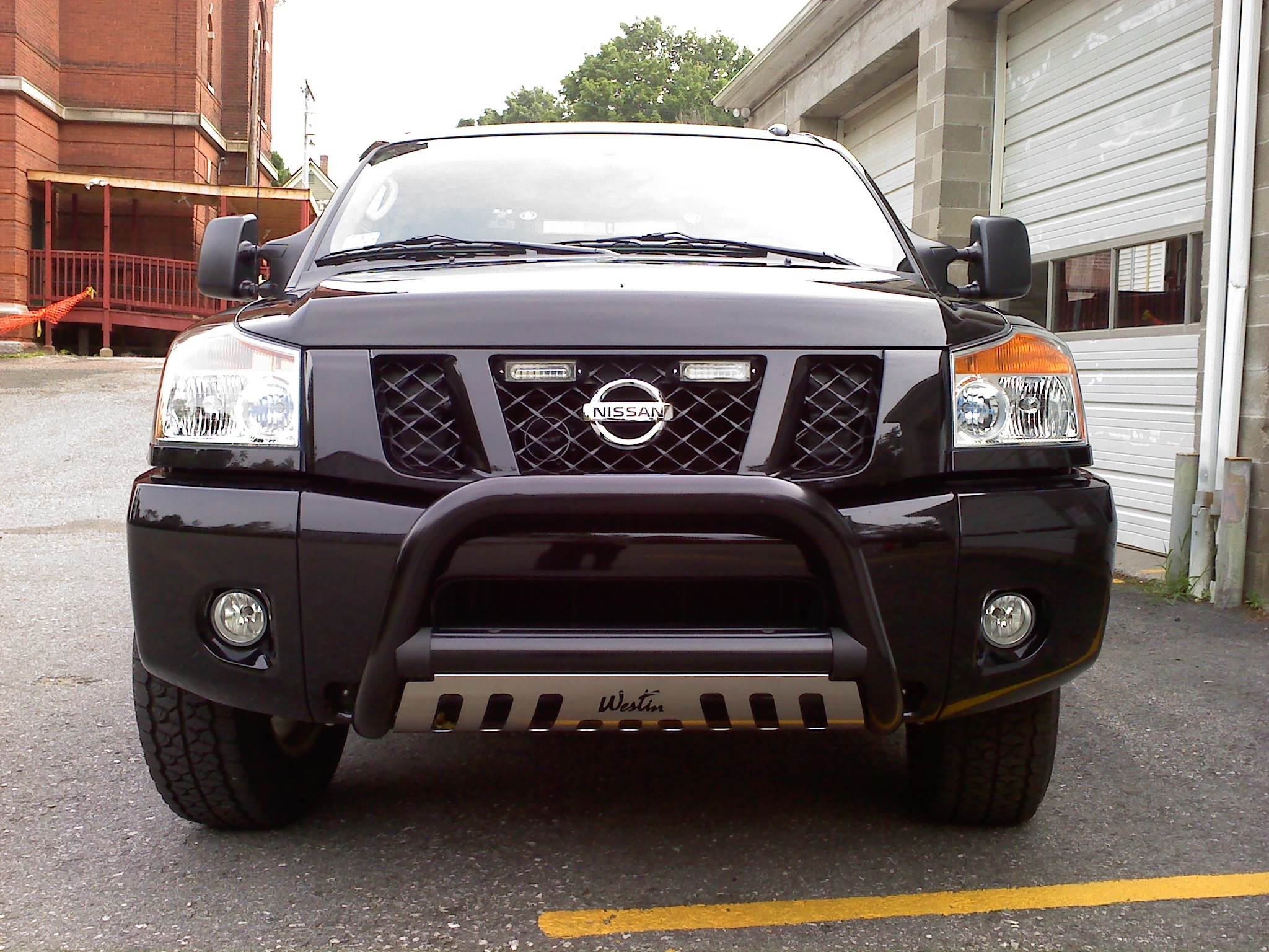 Another 05thumpinpathy 2010 Nissan Titan Crew Cab post... - 14595439