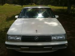 lilworm337 1987 Buick Electra