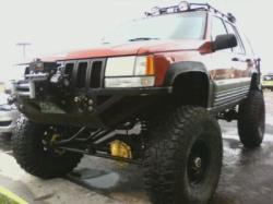 Travis_Millers 1997 Jeep Grand Cherokee