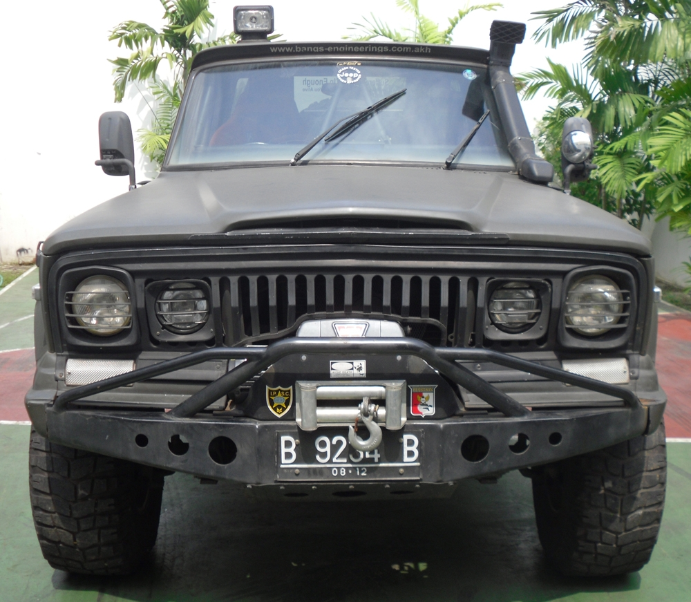 Related Keywords & Suggestions For Jeep J20