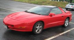 redfirebird97s 1997 Pontiac Firebird