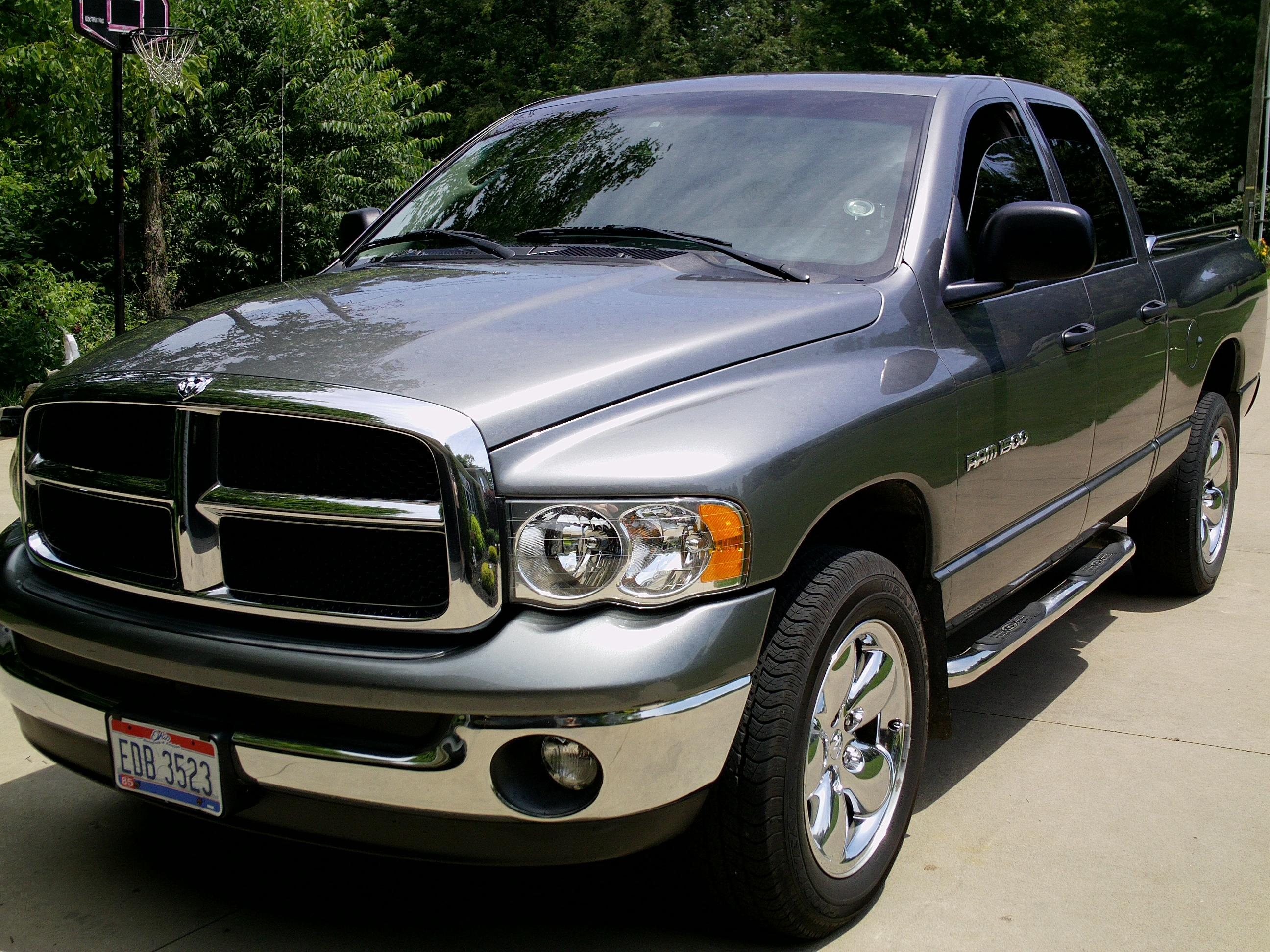 kels2013 2005 dodge ram 1500 quad cab specs photos. Black Bedroom Furniture Sets. Home Design Ideas