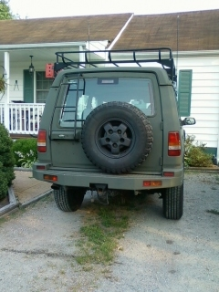 Another newportnuisance 1995 Land Rover Discovery post... - 14597608