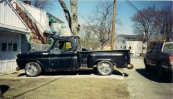 nhgonzos 1965 Chevrolet C/K Pick-Up