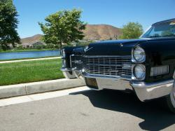 daddydereks 1966 Cadillac DeVille