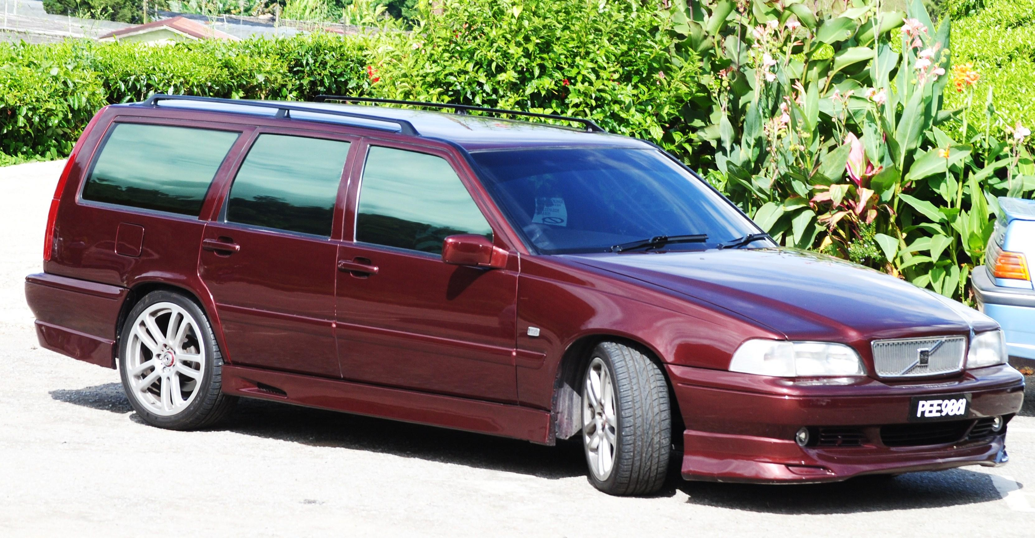 pee9861 1999 volvo v70 specs, photos, modification info at cardomain