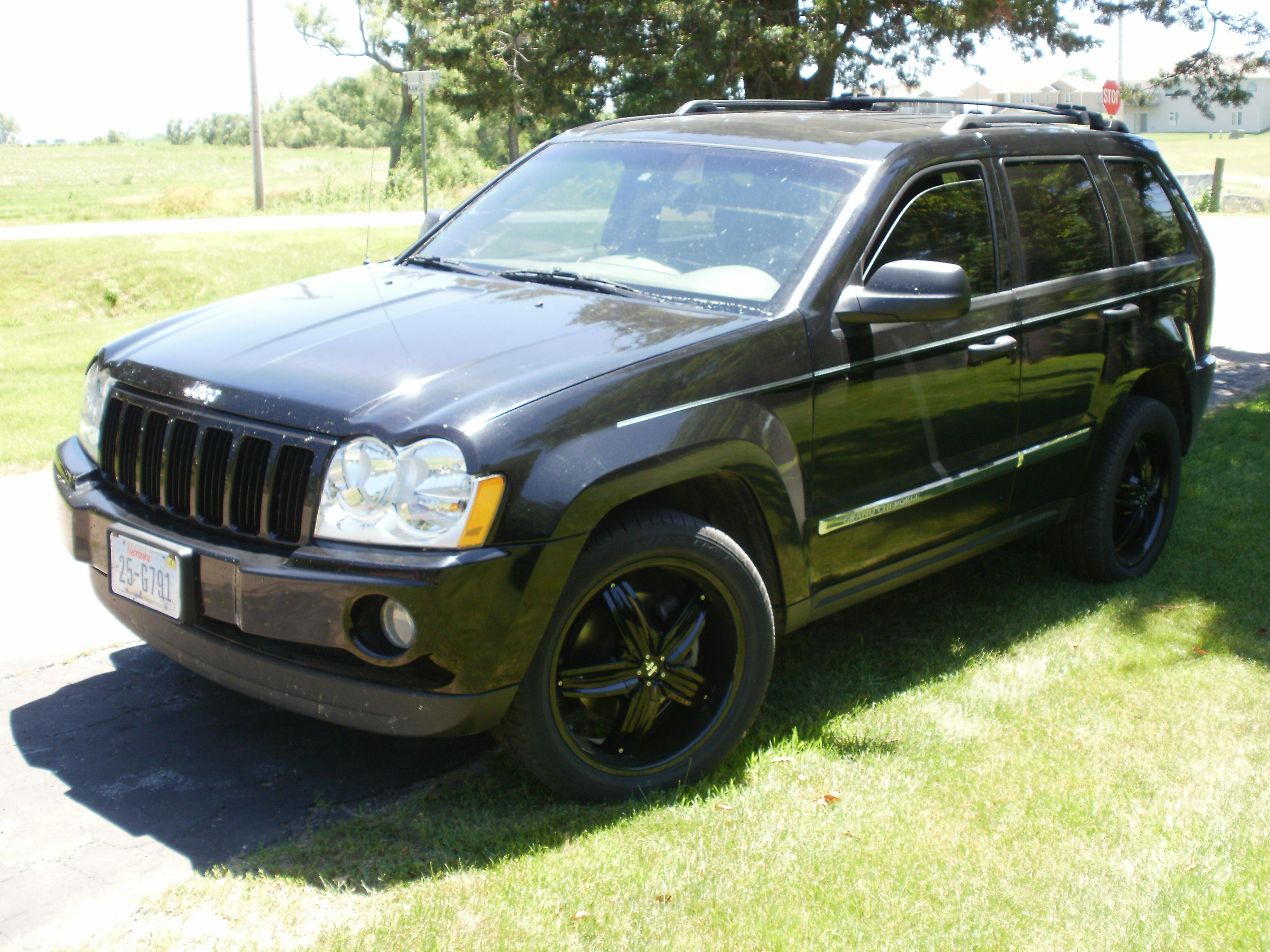 aschmid2010 2005 jeep grand cherokee specs, photos, modification