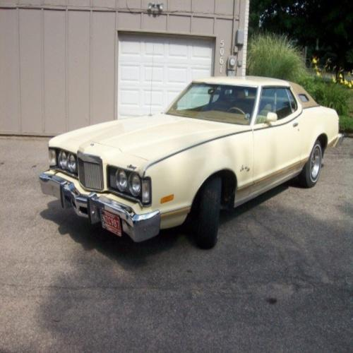 Another fatcatracing 1976 Mercury Cougar post... - 14600588