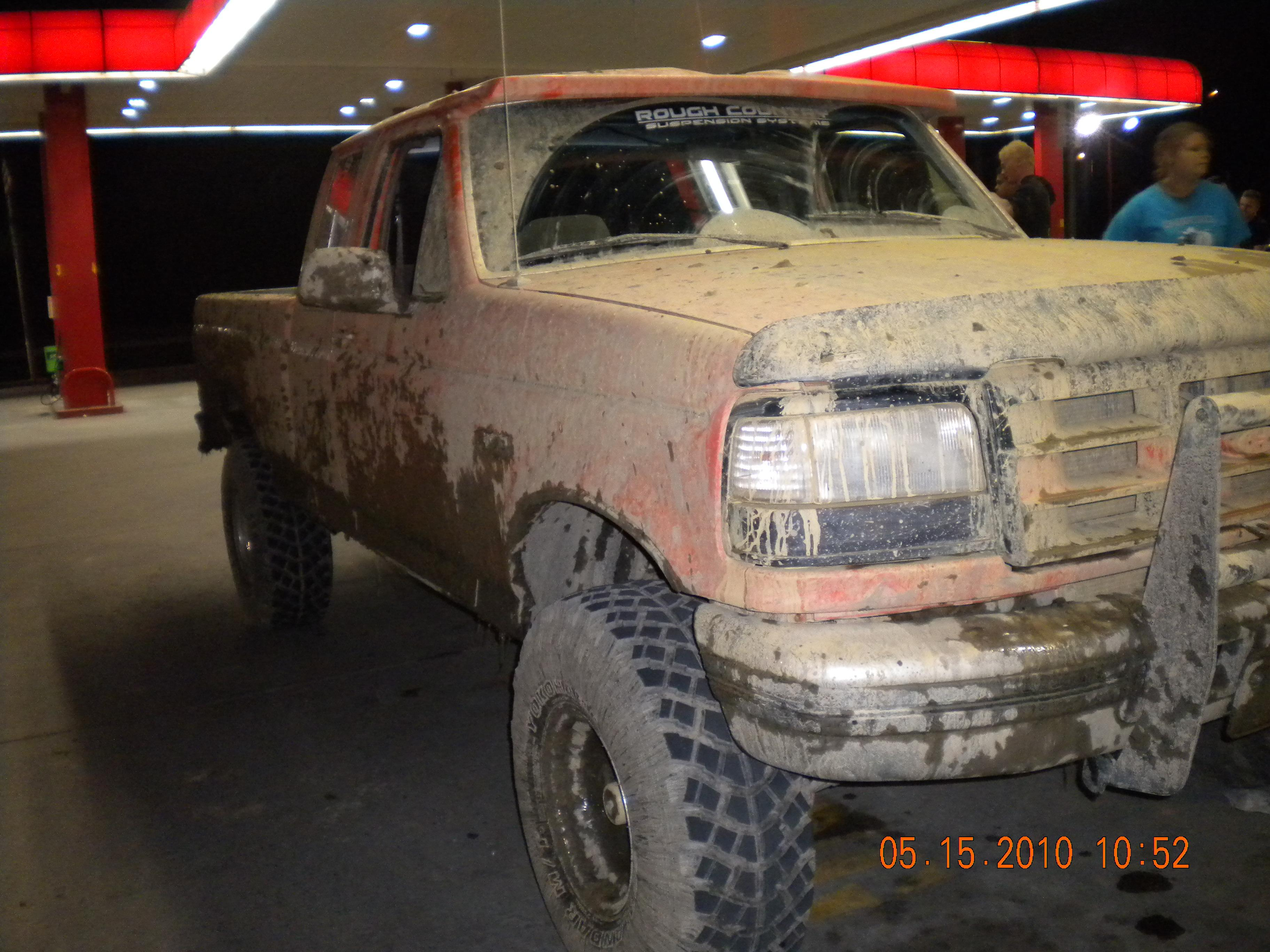 Another linros08 1995 Ford F150 Super Cab post... - 14601102