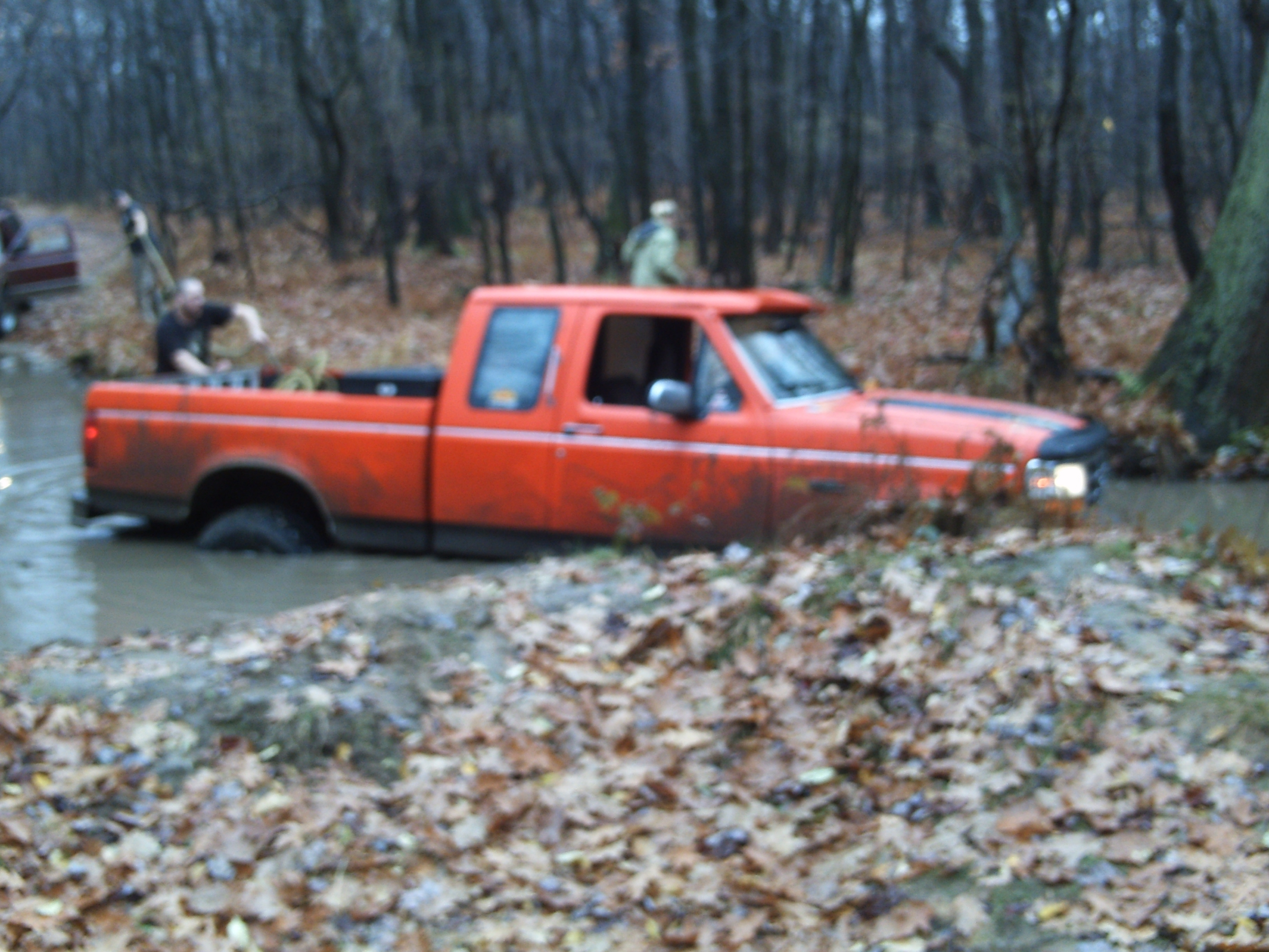 Another linros08 1995 Ford F150 Super Cab post... - 14601103