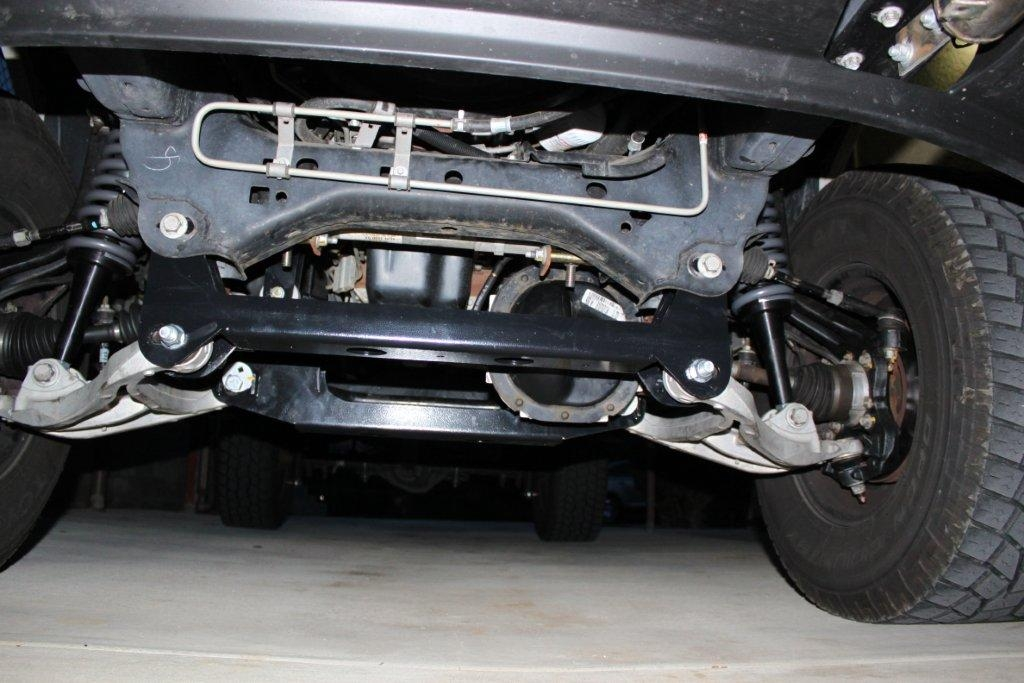 Another Larryw1 2008 Ford F150 SuperCrew Cab post... - 14600304
