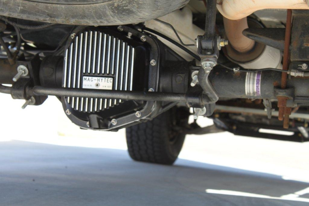 Another Larryw1 2008 Ford F150 SuperCrew Cab post... - 14600306