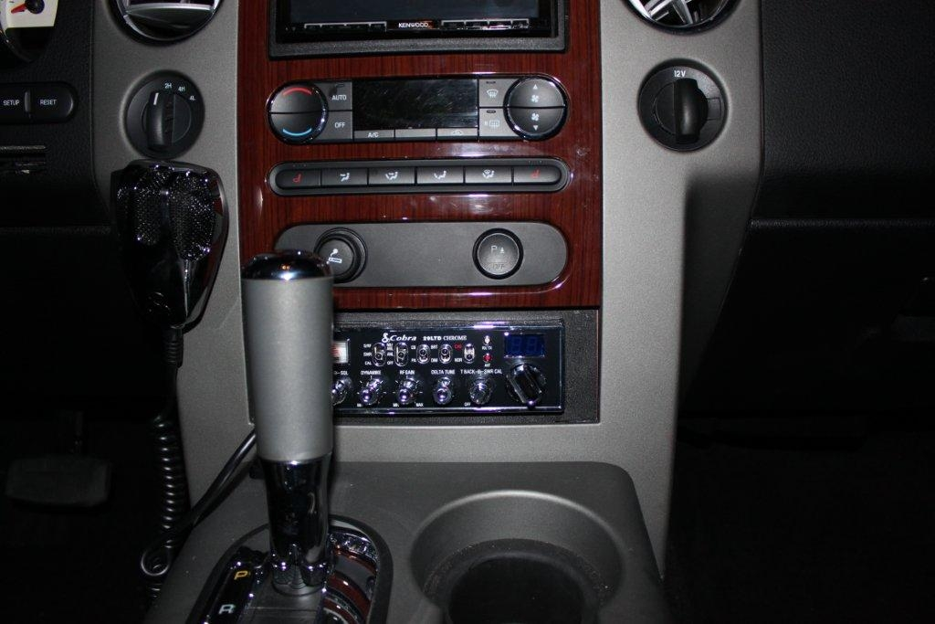 Another Larryw1 2008 Ford F150 SuperCrew Cab post... - 14600322