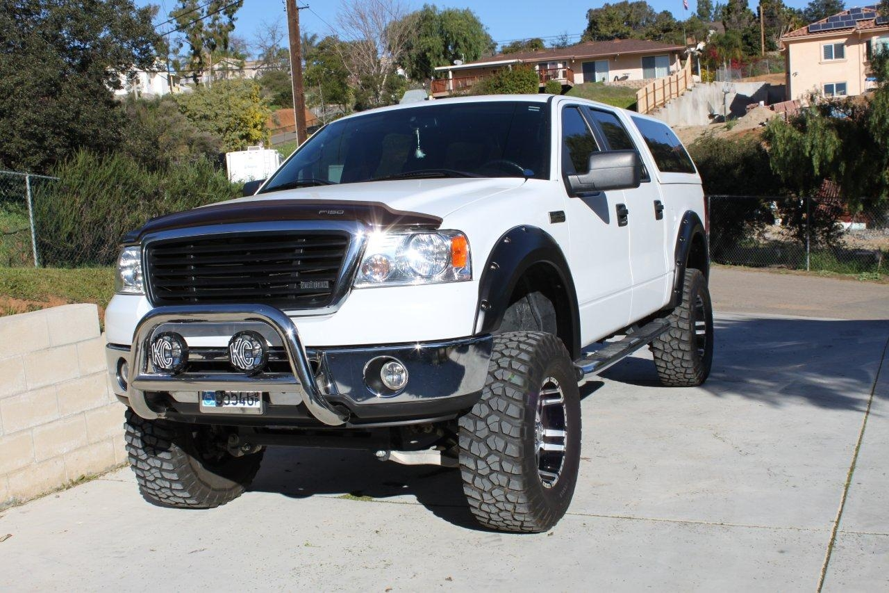 Another Larryw1 2008 Ford F150 SuperCrew Cab post... - 14600330