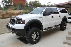 Larryw1s 2008 Ford F150 SuperCrew Cab 