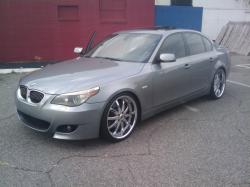 mannjr5s 2007 BMW 5 Series