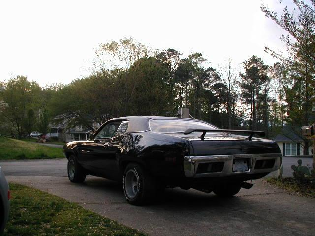 Another 1972_Road_Runner 1971 Plymouth Roadrunner post... - 14602338