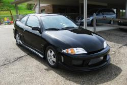Brittany'sCavys 2000 Chevrolet Cavalier