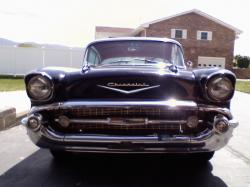 bigbenmacs 1957 Chevrolet Bel Air