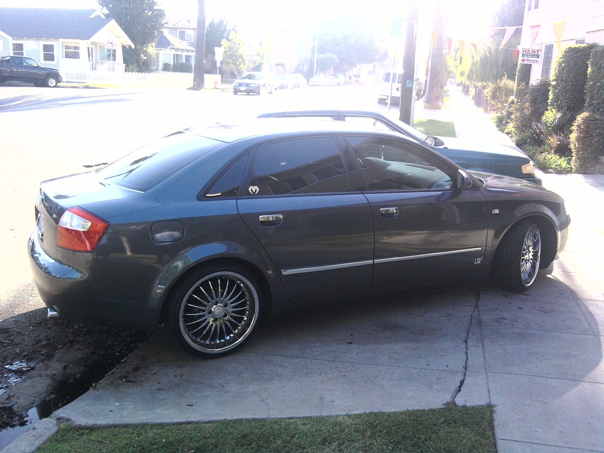 Another ExpoOn26s 2003 Audi A4 post... - 14603666