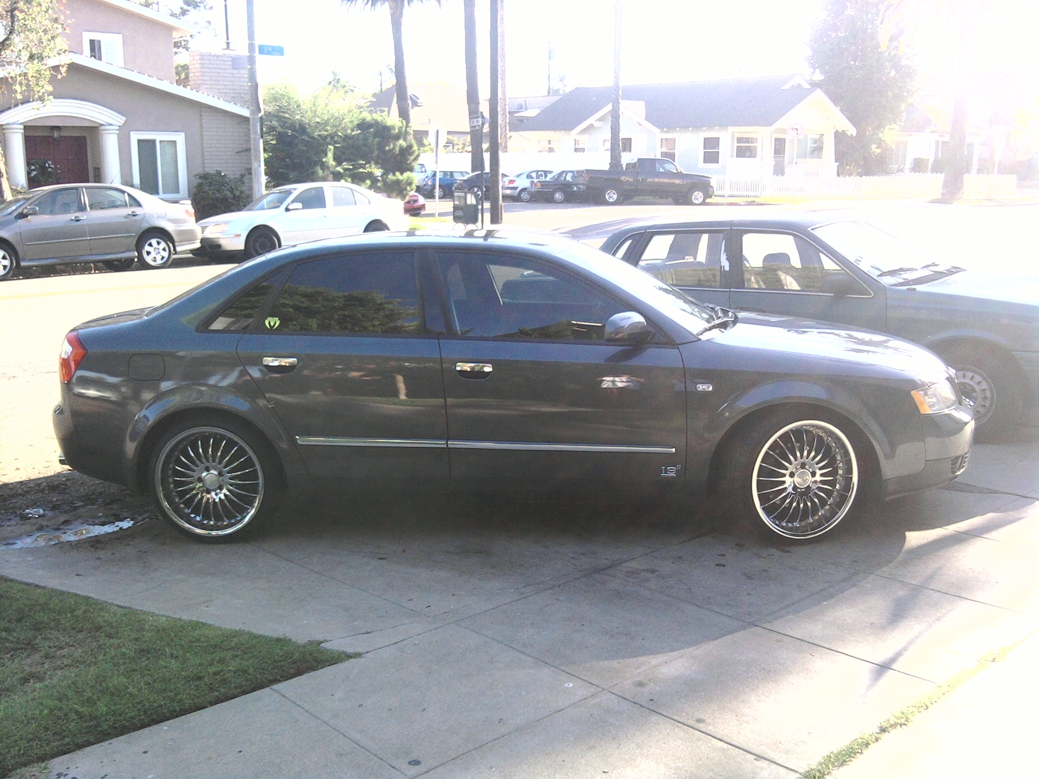 Another ExpoOn26s 2003 Audi A4 post... - 14603667