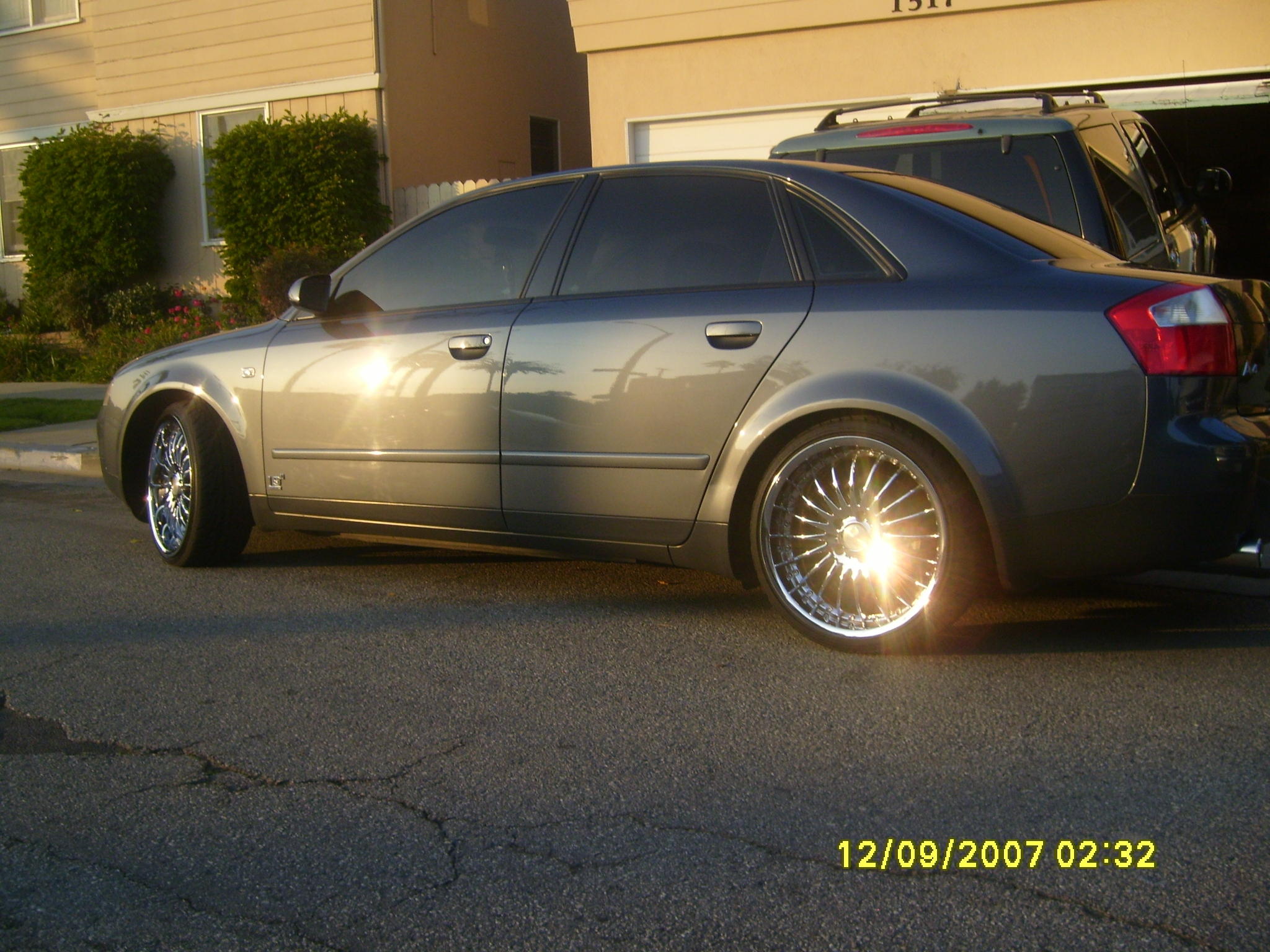 Another ExpoOn26s 2003 Audi A4 post... - 14603668
