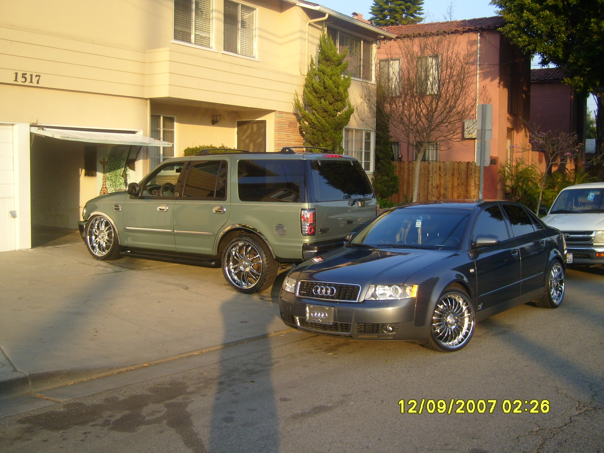 Another ExpoOn26s 2003 Audi A4 post... - 14603669
