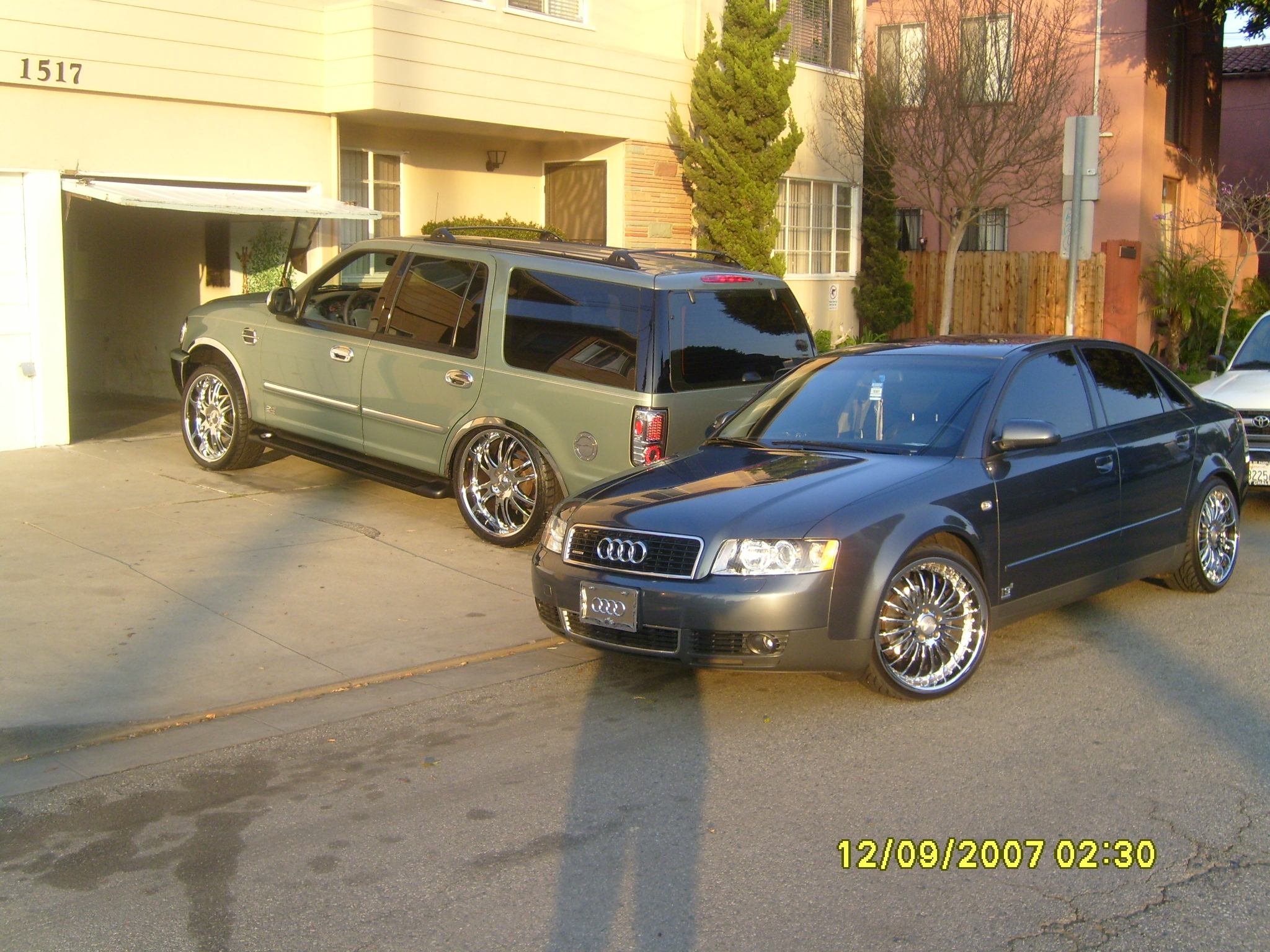 Another ExpoOn26s 2003 Audi A4 post... - 14603670