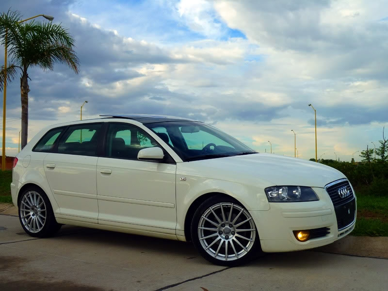 Nac5000 2006 Audi A32 0t Wagon 4d Specs Photos