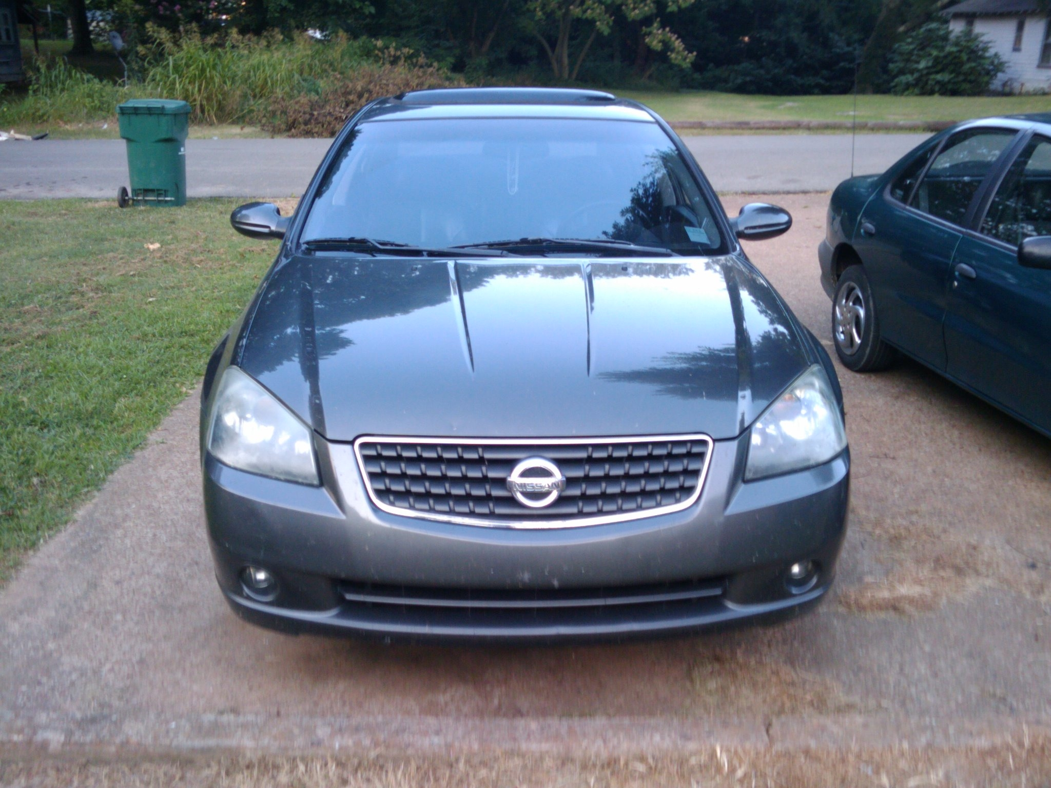 Another DaKiddAT 2005 Nissan Altima post... - 14603999