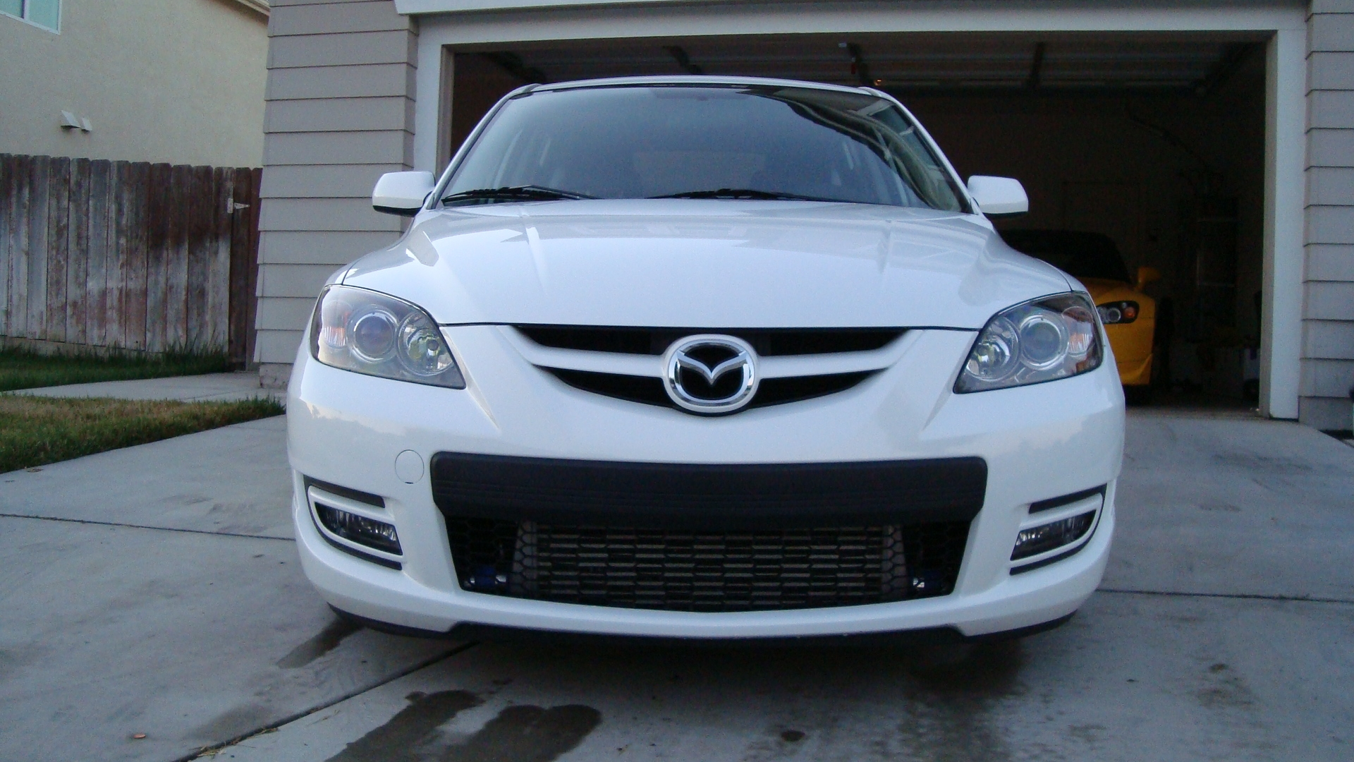 skyspeed 2008 mazda mazda3 specs photos modification info at cardomain. Black Bedroom Furniture Sets. Home Design Ideas