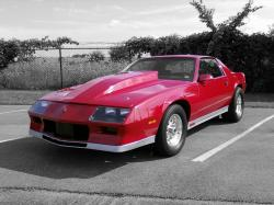 kurshinskys 1984 Chevrolet Camaro