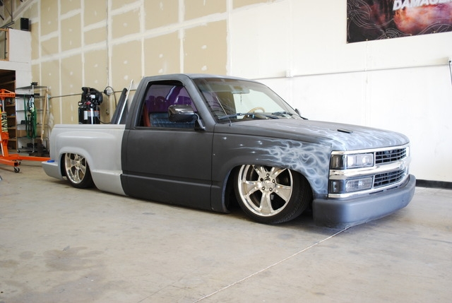 Another DFWhardhead 1988 Chevrolet 1500 Extended Cab post... - 14602495