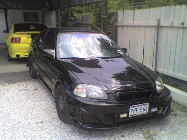 Another DelSol_Racer 1998 Honda Civic post... - 14602617