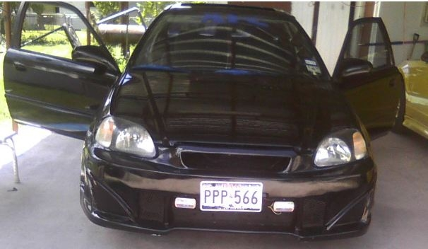 Another DelSol_Racer 1998 Honda Civic post... - 14602619